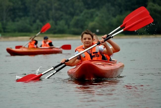 obóz językowo żeglarski dla dzieci i młodzieży