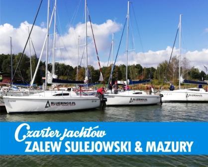 sasanka-czarter-zalew-sulejowski