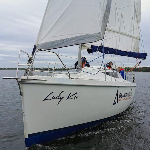 Antila 26 jacht czarterowy